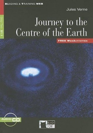 Книга: Journey to the Centre of the Earth +D