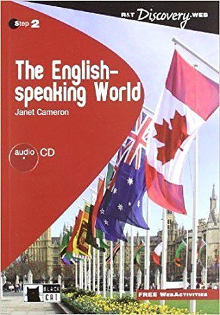 �����: English speaking world +D