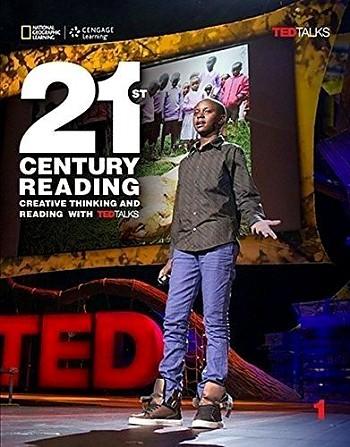Книга: 21st Century Reading 1. Student's Book