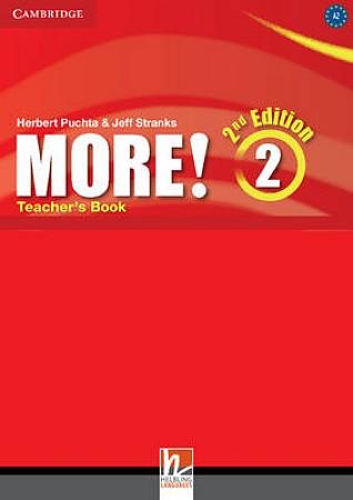 �����: More! 2. Teacher`s Book
