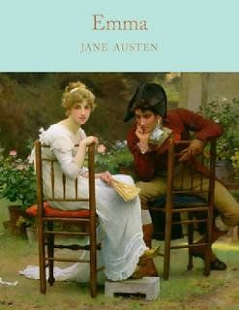 the elements of farce in clueless and jane austens emma essay Jane fairfax is a skillfully employed foil for emma, but we do not get to know her in dramatic detail because she is involved in a mystery and much about her must remain unknown until it is revealed in summary on the other hand, frank churchill, though he too is involved in the mystery, comes through with better delineation.