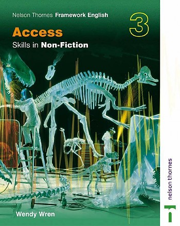 �����: Nelson thornes framework english access skills in non-fiction 3