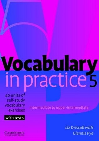 Vocabulary in Practice 5
