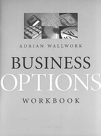 Скачать Business Options бесплатно Adrian Wallwork