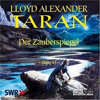 Скачать Taran - Der Zauberspiegel F4 бесплатно Lloyd Alexander
