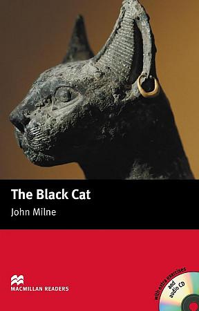 �����: The Black Cat: Elementary Level (+ CD-ROM)