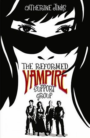 �����: Reformed vampire support group