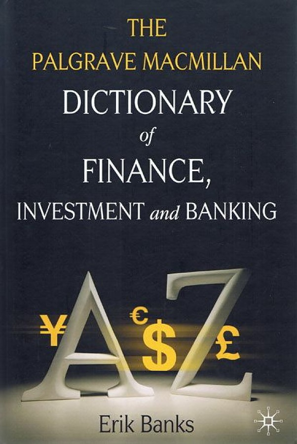 investment banking wikipedia