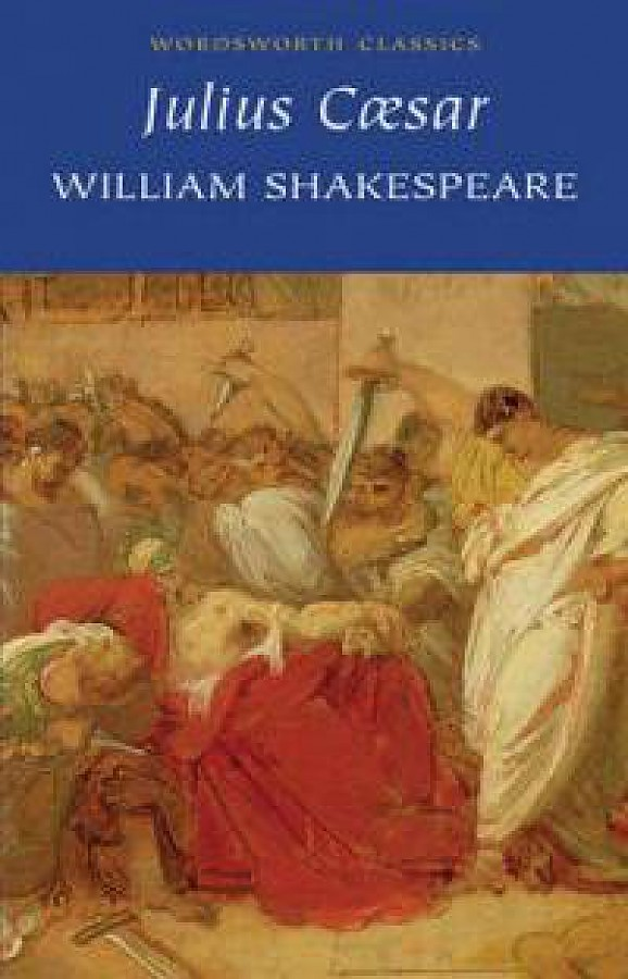 Essays on shakespeare's julius caesar