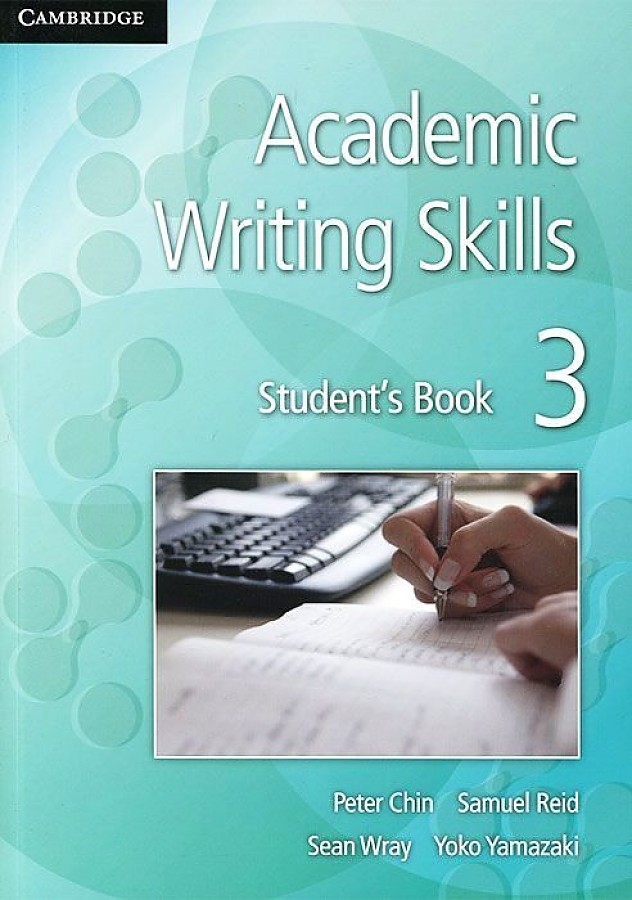 english for academic writing Academic writing andy gillett  using english for academic purposes: information and advice for students in higher education studying through the medium of english.