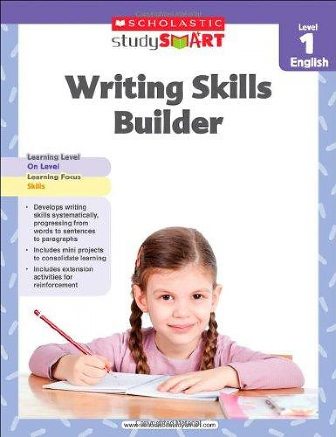 english writing skills beginners