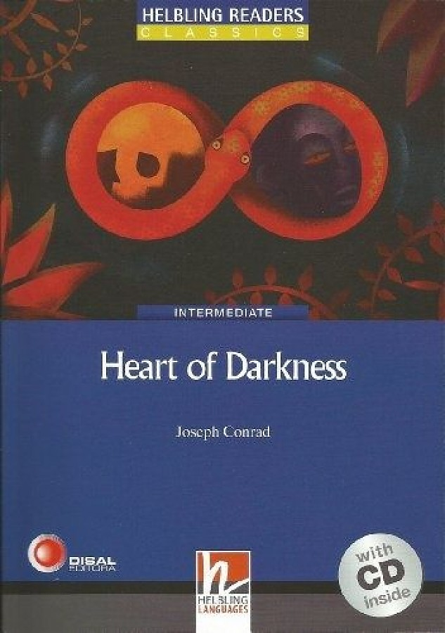 a book analysis of joseph conrads heart of darkness Librivox recording of heart of darkness, by joseph conrad read by kristin luoma set in a time of oppressive colonisation, when large areas of the world were still unknown to europe, and africa was literally on maps and minds as a mysterious shadow, heart of darkness famously explores the rituals of civilisation and barbarism, and the.