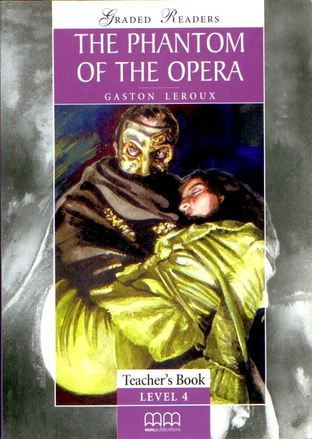 the phantom of the opera 3 essay