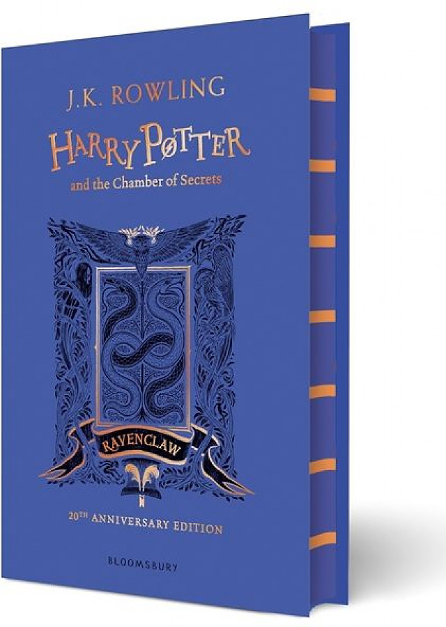 a book report on jk rowlings harry potter and the chamber of secrets The next book in the series is harry potter and the prisoner of azkaban in addition to this series, j k rowling has also written the screenplay harry potter and the cursed child , and the adult fiction novel, the casual vacancy.
