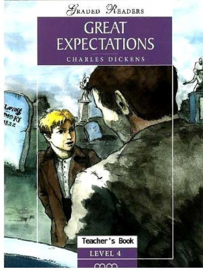 short stories and great expectations