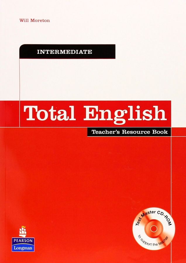 New Total English