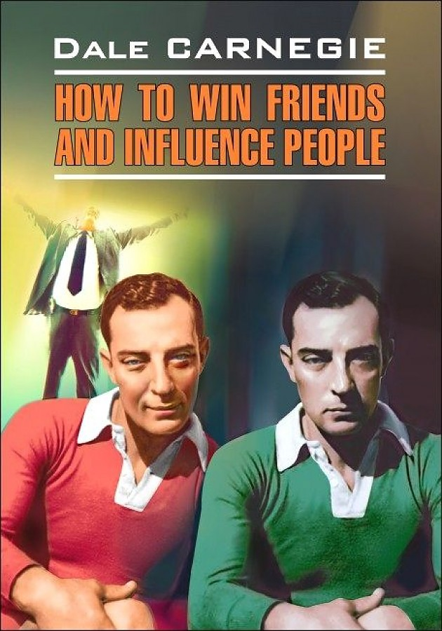 how to win friends and influence people html