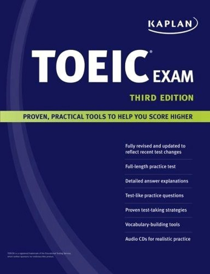 Free download Complete Guide to the TOEIC Test