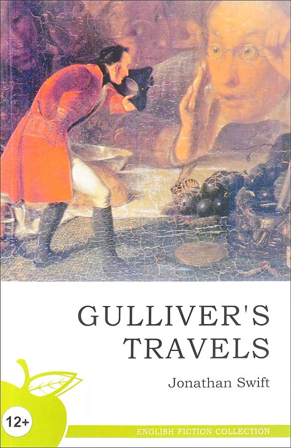 gulliver s travels Test your knowledge of gulliver's travels with our quizzes and study questions, or go further with essays on the context and background and links to the best resources around the web.