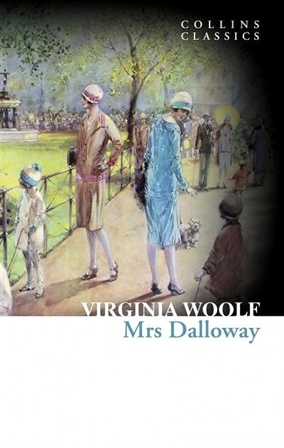 a comparison between septimus smith and clarissa in mrs dalloway by virginia woolf