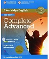 Complete Advanced 2 Edition Student`s Book Pack (Student`s Book + answers + R)