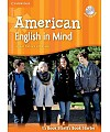 American English in Mind Starter Student`s Book with DVD-ROM