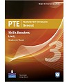 PTE General Skills. Booster. Level 3. Student's Book & Audio CD Pack