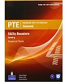 PTE General Skills. Booster. Level 4. Student's Book & Audio CD Pack