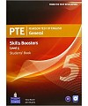 PTE General Skills. Booster. Level 5. Student's Book & Audio CD Pack