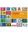 Alpha plus. Basiskurs. Kursbuch mit CDs und Lese- und Schreibheft
