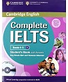 Complete IELTS Bands 4-5 Student`s Pack (Student`s Book with answers with CD-ROM and Class Audio CDs (2)) (��������� ��� ���������� � IELTS)