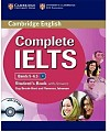 Complete IELTS Bands 5-6.5 Student`s Pack (Student`s Book with answers with CD-ROM and Class Audio CDs (2)) (��������� ��� ���������� � IELTS)