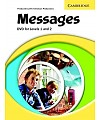 Messages Levels 1 and 2 DVD (PAL/NTSC) and Activity Booklet
