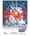 Hot Spot Level 5 Student's Book with CD-ROM Pack