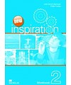 Inspiration New Edition Level 2 Activity Book
