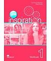Inspiration New Edition Level 1 Activity Book