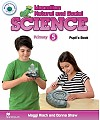 Macmillan Natural & Social Science Level 5 Pupil`s Book