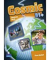 Cosmic Level B1+ Student Book and Active Book Pack