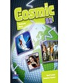 Cosmic Level B2 Student Book and Active Book Pack