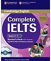 Complete IELTS Bands 6.5-7.5 Student`s Pack (Student`s Book with answers with CD-ROM and Class Audio CDs (2))