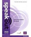 Speakout. Workbook Without Key: Upper intermediate