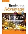 Business Advantage Adv Classware DDR