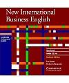 New International business English. Workbook (CD)