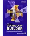 Richmond Vocabulary Builder B2. Student' s Book with Answers and Internet Access Code