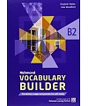 Richmond Vocabulary Builder B2. Student' s Book without Answers with Internet Access Code