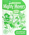 Mighty Movers. Activity Book