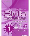 Skills Booster 1. For Young Learners. Teacher's Book