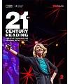 21st Century Reading 2. Student's Book