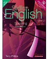 Speaking: Course Book Level 2 (Skills in English)