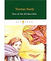 an analysis of tess of the durbervilles A short summary of thomas hardy's tess of the d'urbervilles this free synopsis covers all the crucial plot points of tess of the d'urbervilles.